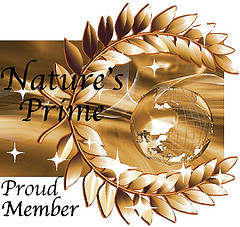 Nature's PRIME - HALL OF FAME AWARD