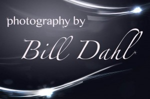 Photog by Bill Dahl LOGO