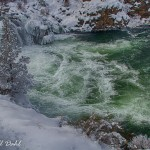Steelhead Falls Winter 36