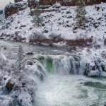 Steelhead Falls Winter 39