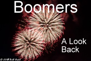 Boomers - A Look Back