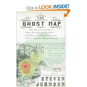 The Ghost Map Amazon