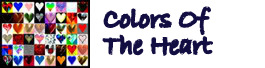 Colors of the Heart Award