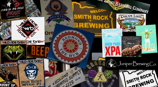 Redmond, Oregon Boasts Established Craft Beer Industry