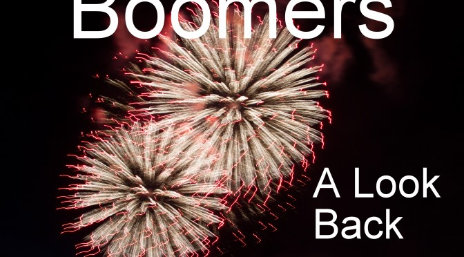 Baby Boomers – A Look Back