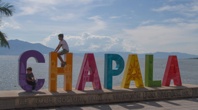 The Artistry of Ajijic-Chapala