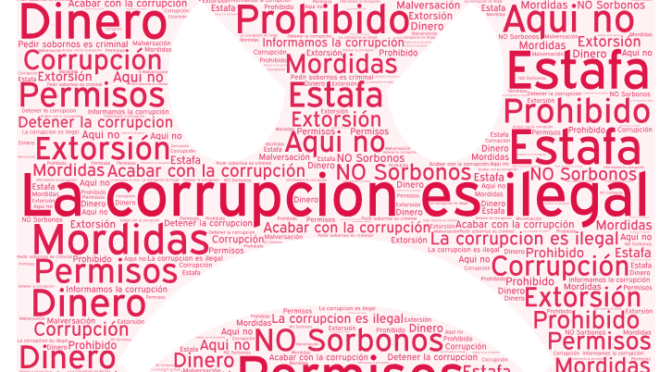 Corruption in Mexico 2019 – An Interview with Dr. Jose Ivan Rodriguez-Sanchez by Bill Dahl