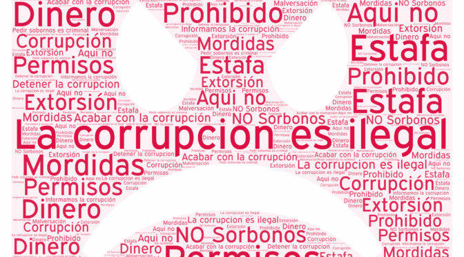 Corruption in Mexico – An Environmental and Public Health Perspective