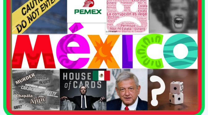 Mexico – A Growing Global Crisis of Confidence