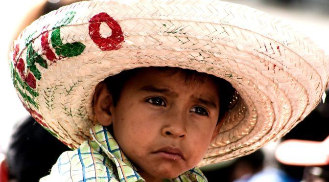 Mexicontagion – Coronavirus and Mexico's Economic Vulnerability